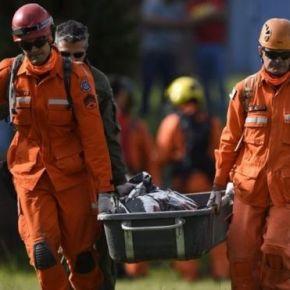 Brumadinho: 'Não adianta multar, tem que botar na cadeia': por que tragédia se repete noBrasil