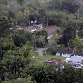 Escola do MST desenvolve embalagens sustentáveis de bananaverde