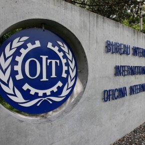 OIT (Organização Internacional do Trabalho) quer regular condições de trabalho em Apps como UBER eoutras