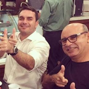 Aí tem!!!  STF  suspende investigação sobre Queiroz . Isto é uma vergonha! Mas povo quer saber#CadeoQueiroz