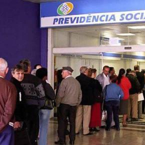 Problemas da Previdência Social são sonegação, informalidade e trabalho precário e não ostrabalhadores