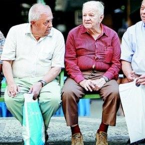 Bolsonaro vai tirar aumento dos aposentados da Constituição: Todos ganharão Um Salário Mínimo, oumenos!