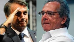 Previdência Social: Guedes e Bolsonaro mentem. Não existe privilégio nas aposentadorias dostrabalhadores!