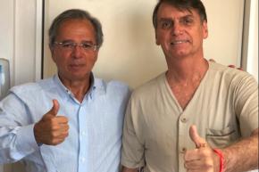 GOVERNO BOLSONARO DESVIA MAIS DE R$ 600 BI DA PREVIDÊNCIA SOCIAL PARA PAGAR DÍVIDAS EM UMA SÓCANETADA