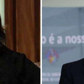 PERDIDOS NO ESPAÇO: FERNANDA TORRES DESNUDA O CARÁTER GROTESCO DOBOLSONARISMO
