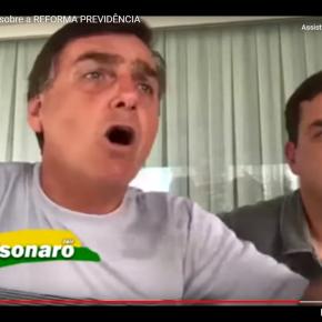 Reforma da Previdência de Bolsonaro vai ferrar mesmo é quem ganha  em média R$ 1,8 mil de salário ouaposentadoria