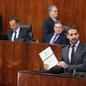 Leite declara apoio a Reforma da Previdência de Bolsonaro para que sobre mais dinheiro para osbanqueiros