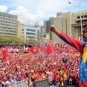 Comitê Gaúcho promove ato nesta terça em Porto Alegre contra intervenção de Trump naVenezuela