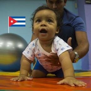 Estudo do Bloomberg aponta Cuba como país latino-americano mais saudável e à frente dosEUA