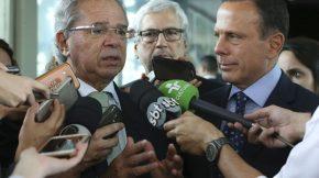 """Não importa se  morrerem antes de se aposentar. """"A Reforma da Previdência tem que render 1 trilhão"""", diz PauloGuedes"""