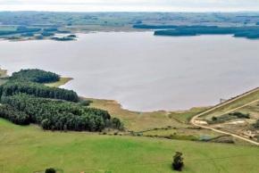 Duas barragens gaúchas estão em situação derisco