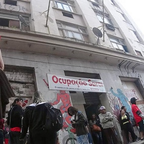 Porto Alegre: Cidade para quem? (Do Brasil deFato-RS)