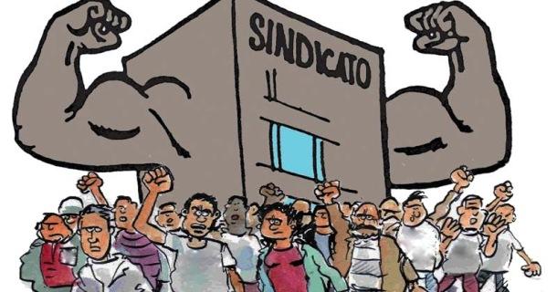 Sindicalismo-democratico
