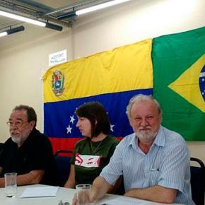 Didático, João Pedro Stédile escreve Notas para debater a crise da Venezuela: O que está acontecendo naVenezuela?