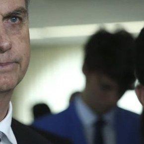 """Foi-se a imagem do tal """"super ministro"""" do Bolsonaro: Moro não sustenta nem nomeação de 3ºescalão"""