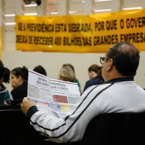 10 itens da Reforma que tiram dinheiro do bolso dostrabalhadores