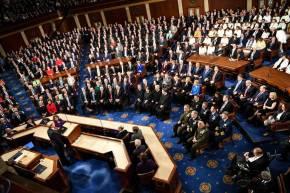 Parlamentares americanos pedem que EUA defendam direitos humanos noBrasil