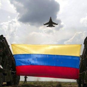 Objetivo de ataque a sistema elétrico venezuelano é provocar confronto social, dizMaduro