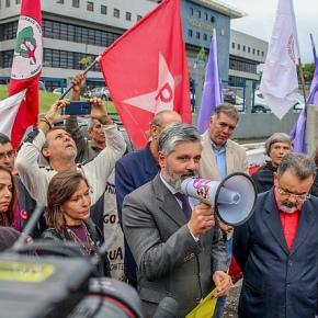 """Após visita, juiz reforça inocência de Lula e agradece: """"Trabalhou contracorrupção"""""""