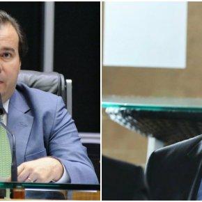 Patrões de Moro enquadram o juiz: Maia suspende tramitação de pacote proposto porMoro