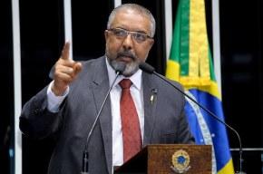 Paim defende revogação da emenda constitucional do Teto deGastos