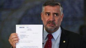 Documentos comprovam que fundo da Lava Jato com EUA é crime, diz PauloPimenta