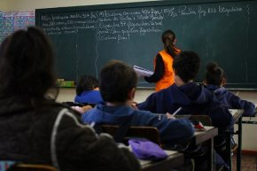 Março das Mulheres: PEC da Previdência implode o sonho de 2,1 milhões deprofessoras