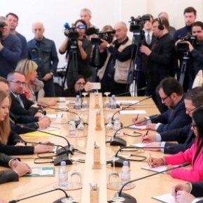 Rússia garante à Venezuela que impedirá intervenção dosEUA