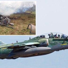 Acidente com avião de ataque em Viamão/RS revela que a FAB se prepara para intervenção naVenezuela