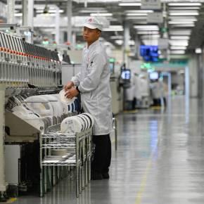 """Na China, a 'rebelião' contra os """"9.9-6"""": trabalho das 9h às 21 h, seis dias porsemana"""
