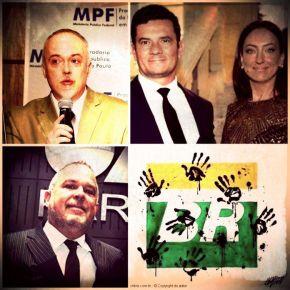 Compra de delações premiadas por Moro e Lava Jato fica cada vez mais escancarada denuncia Tacla Duran noTwitter