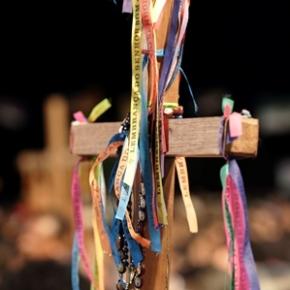 Páscoa: Enquanto Igrejas apoiam Bolsonaro no extermínio dos pobres, cristãos se levantam comoprofetas