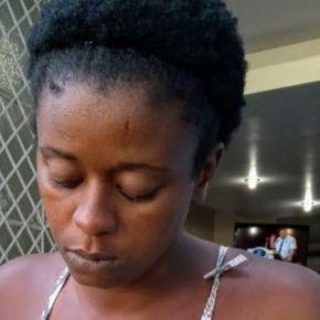 Terror bolsonarista: Mulher de catador baleado em ação do Exército implorou pela vida domarido