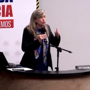 Fattorelli: em vez de atacar a Previdência, governo deveria parar de remunerar caixa dosbancos