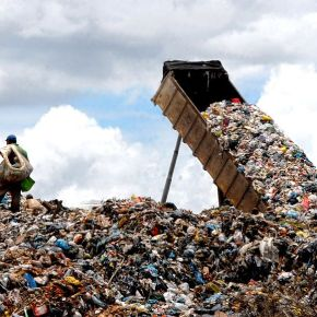 Deputados e Senadores podem afundar o Brasil no Lixo: Congresso prepara salvo-conduto alixões!