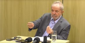 Vídeo: A integra da Entrevista do Lula a El País eFolha
