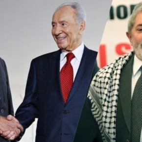 Lula respeitou Palestina e foi aplaudido de pé emIsrael