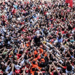 Jornada Internacional Lula Livre mobiliza ações no Brasil e nomundo