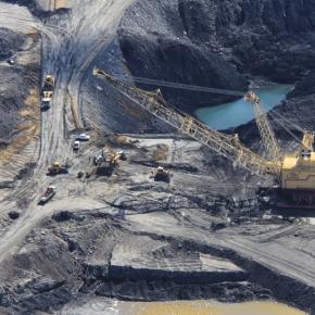 Modelo de mega-mineração ameaça diversidade ambiental e socioeconômica do RS, alertabiólogo