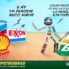 Sob governo Bolsonaro, Petrobras abre mão de refinar 1,1 milhão de barris pordia