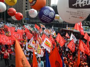 Tribunal de São Paulo volta a decidir contra MP do financiamentosindical