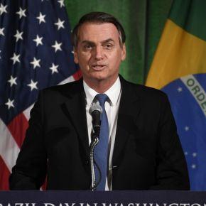 Eurodeputado: militares no Brasil usaram 'golpe seco' a Bolsonaro para prevenir invasão daVenezuela