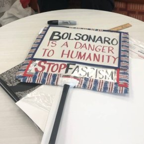 Vergonha: Metade dos vereadores de Dallas, nos EUA rejeita visita deBolsonaro