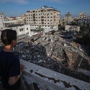 No novo massacre à Gaza, a primeira vítima é averdade