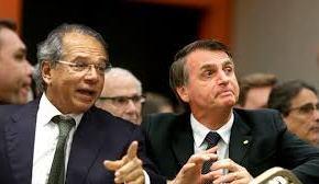 Paulo Guedes achincalha o sentimento nacional de civis emilitares
