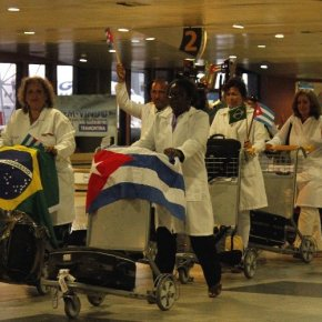 Mais Médicos: Após saída de cubanos, 42% das cidades têm vagasabertas