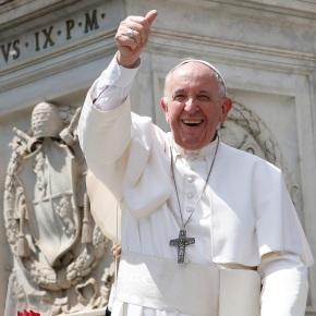 Papa nomeia mulheres para cargos-chave no Vaticano pela primeiravez