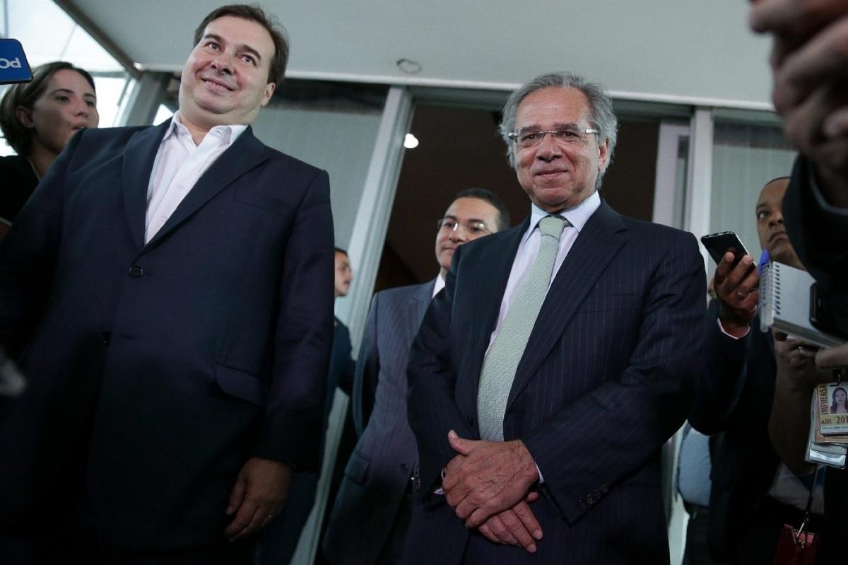 Com ou sem Bolsonaro, Ricos vão aprovar Reforma da Previdência de qualquer jeito, diz O Globo