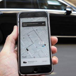 Motoristas de Uber preparam greve mundial pra 8 de maio.Será Centelha pra consciência deClasse?