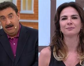 Se fosse boa, fariam de graça: Luciana Gimenez e Ratinho serão pagos para defender reforma daPrevidência